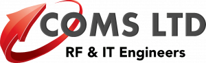 COMS Limited Logo